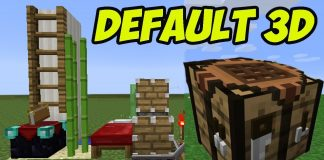 Default 3D 1.15 - awesome