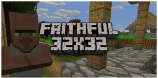 Faithful 32x 1.16 - Faithful 32x 1.15 - Faithful1002