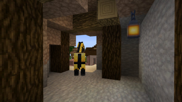 Lithos Core Resource Pack 1.15 - 1