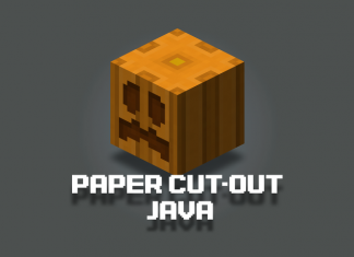 Paper Cut-out 1.15 - main