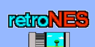 Retro NES Revived 1.15 - main