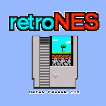 Retro NES Revived 1.15 - main