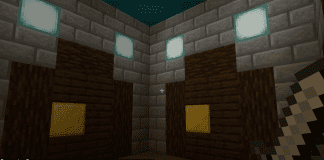 RougeLike Dungeon Crawler Map - Minecraft Dungeon - 1