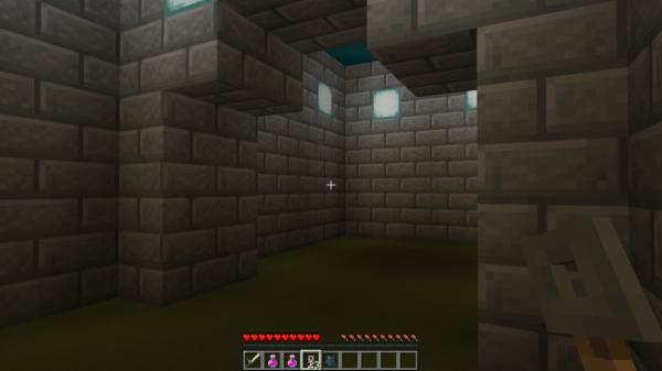 RougeLike Dungeon Crawler Map - Minecraft Dungeon - 2