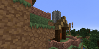 Toby's Alternative Minecraft 1.15 - 1
