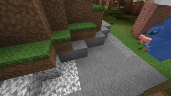 Toby's Alternative Minecraft 1.15 - 3