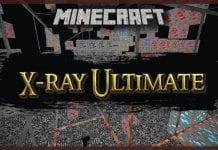 Xray Ultimate 1.15 - main