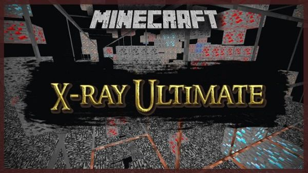 Xray Ultimate 1.15.2 - main