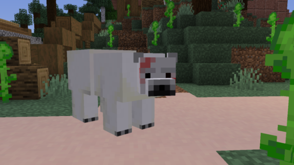 Animal Tweaks 1.15