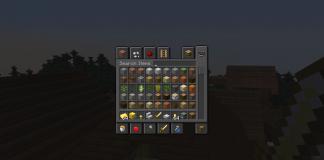 Default Dark Mode 1.15 - 1