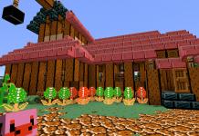 Minecraft - Super Mario Bros. Edition Resource Pack 1.15 - 3
