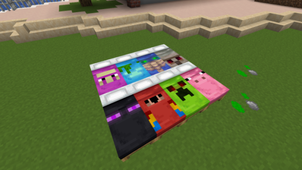 NBTpack 1.15 - New Better Textures Texture Pack - 3