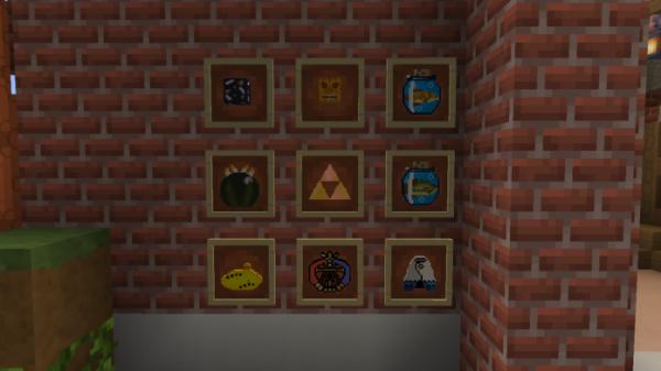 The Legend of Zelda 1.15.1 - 3