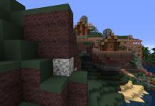 Hillster Minecraft Resource Pack 1.15.2 - 1