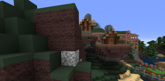Hillster Minecraft Resource Pack 1.15.2 - 1