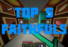 Top 5 Faithful Texture Packs for Minecraft 1.15.2