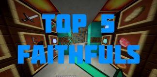 Top 5 Faithful Texture Packs for Minecraft 1.15.2