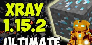 Xray Ultimate 1.15.2 Texture Pack