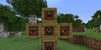 Jineric Pack 1.16 Texture Pack (snapshot) - 1