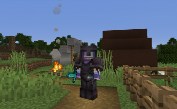 New Default PvP+ 1.16 Texture Pack (snapshot) - 2