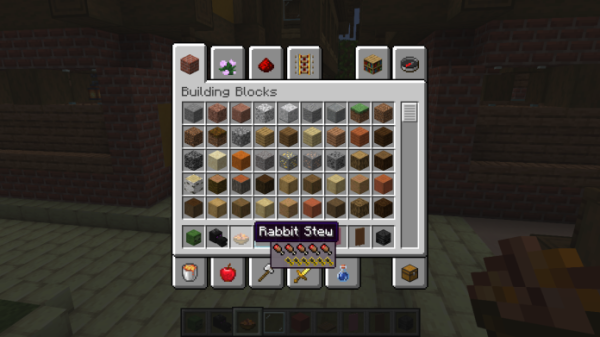 Appleskin 1 16 Minecraft Mod Free Download And Review