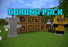 Corona Pack 1.15.2