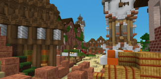 Haven 1.16 Texture Pack - 1