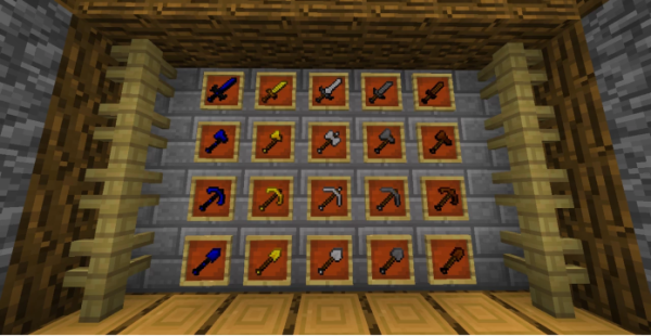 Hydrogenate 2K Pack 16x UHC PvP Texture Pack 1.18.9 - 1.8 - 1