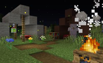 Illuminations Minecraft Mod 1.16 - 1