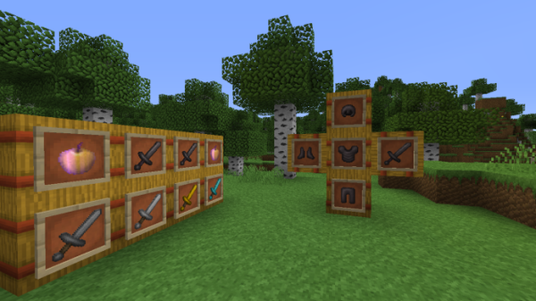 The CreatorPack 1.16 - Minecraft Texture Pack - 1