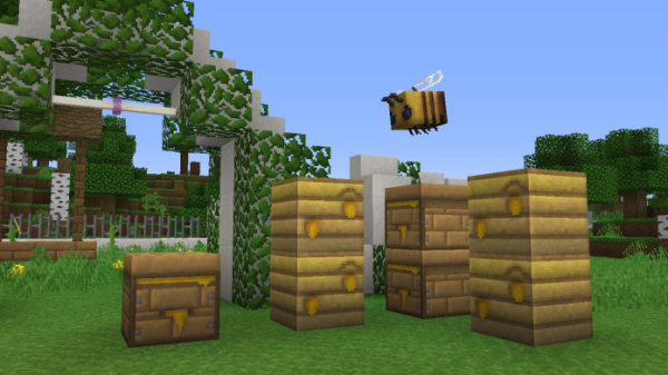 The CreatorPack 1.16 - Minecraft Texture Pack - 2