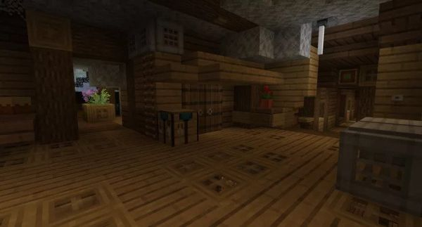 Better Default Textures Pack 1.15.2 - 2