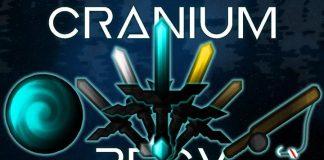 Cranium 256x PvP Texture Pack 1.8.9