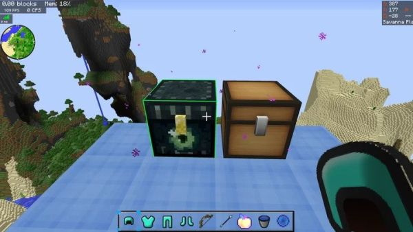 FPS Boosting PvP Texture Pack 1.8.9 - 2