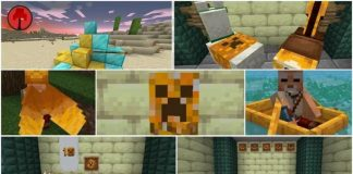 Minecraft Anniversary Texture Pack 1.16