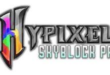PacksHQ SkyBlock Pack 1.8.9 - main