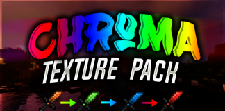 Chroma 16x 1.8.9 Animated PvP Texture Pack - 1
