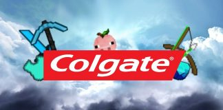 Colgate Man's PvP Texture Pack 1.8.9
