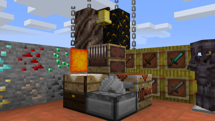 Justamedomz's Classic 1.16 Texture Pack