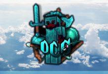 OCN 32x Revamp FPS PvP Texture Pack 1.8.9
