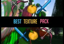 Onlisted PVP Texture Pack v1 1.8.9