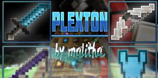 Plexton's UHC Pack v4 Texture Pack 1.8.9