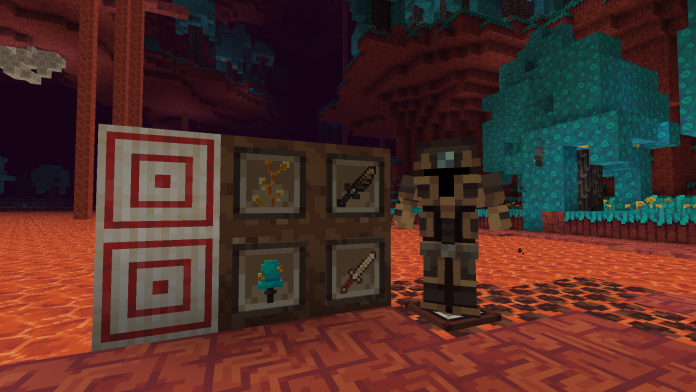 Quadral 1.16 Texture Pack for Minecraft